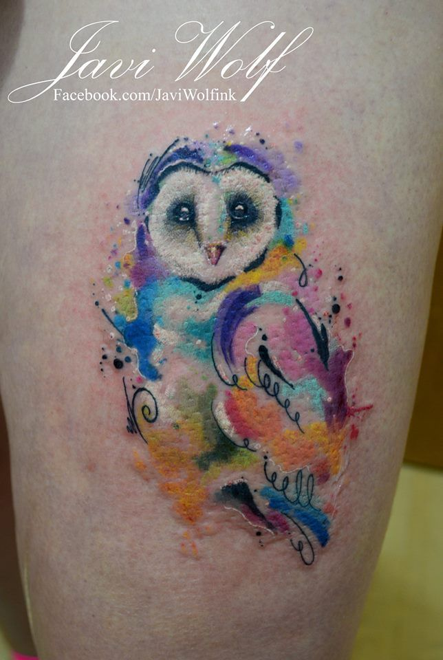 1043 best images about abstract watercolor tattoos on