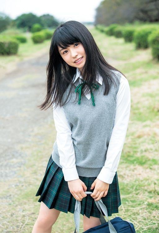 Japanese Schoolgirls jk