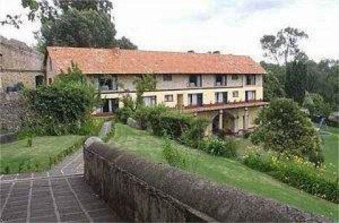 San Miguel Regla hacienda | San Miguel Regla Hotel | Hacienda San Miguel Regla