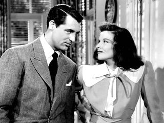 100 best romantic movies - Most romantic love movies 60-51 - Time Out Film- The Philadelphia Story (1940)