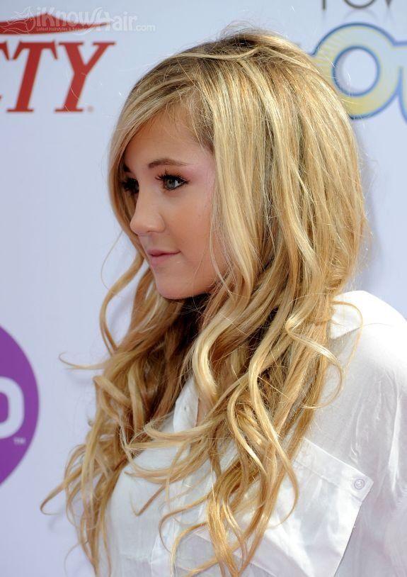 Kleines Mädchen Frisur für kurze Haare # Frisur
