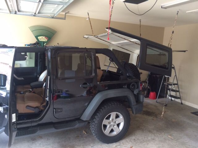 Top Storage Jeep Mods Jeep Wrangler Jeep