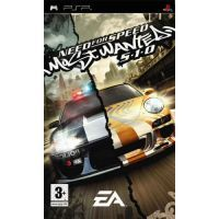 Need for Speed: Most Wanted [PSP]  http://www.excluzy.com/need-for-speed-most-wanted-psp.html
