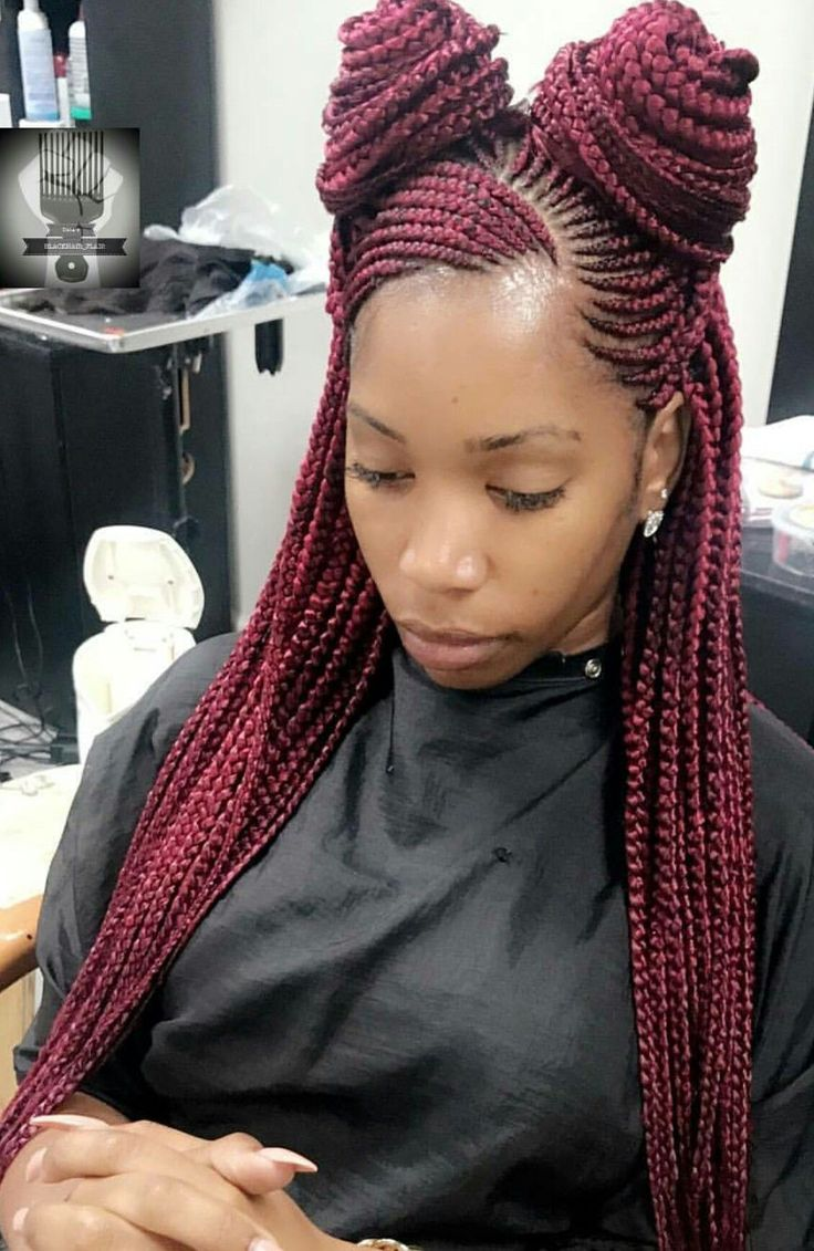 275 Best Braids Style Images On Pinterest Hair Dos