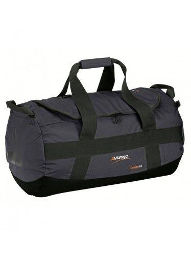 Τσάντα Ταξιδιού Vango Cargo 65 Μαύρο | www.lightgear.gr