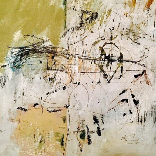 #angelahollandart #mixedmedia #mixedmediaart #paint #panel #art #abstract #abstractart #contemporaryart