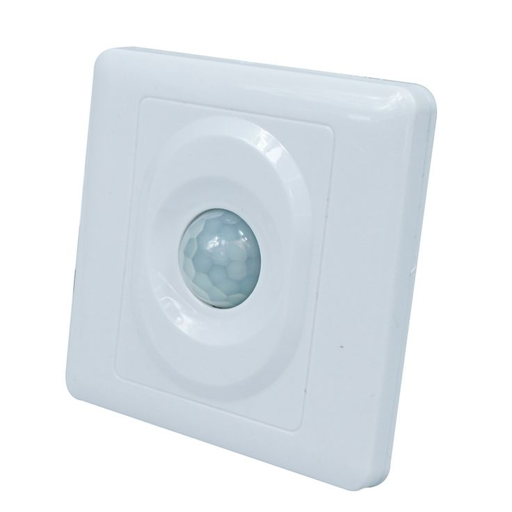 Beautiful Home LED Licht menschlichen K rper Detector Switch PIR Infrarot Bewegungsmelder Automatische Modul Schalter Decke montiert