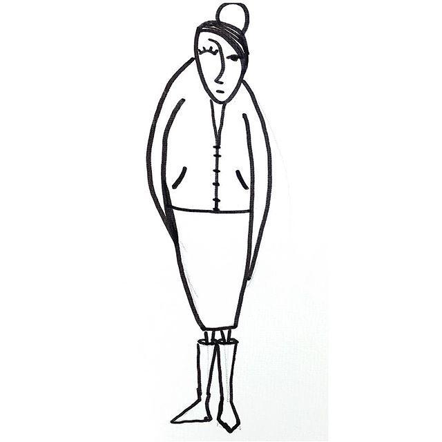 👵🏻 . . #art #artwork #artist #artofdrawing #artistic #artistsofinstagram #artgallery #artofinstagram #arts #artstudio #artlovers #draw #drawing #drawsomething #draws #drawingart #drawingpencil #drawingpen #drawart #çizim #atölye #atolyekafasi #meril #merilinatölyesi