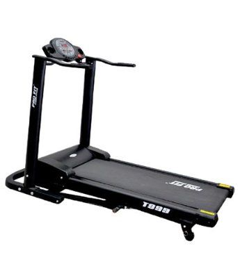 Pro Fit T999 Treadmill With 1 Year Manufacturer Warranty @ Rs 28350