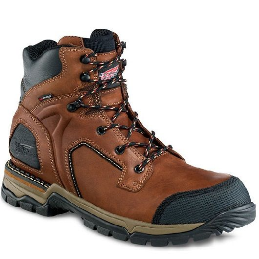 Consider Red Wing safety shoes to protect your feet from mishaps.  http://redwingpineville.wordjack.com