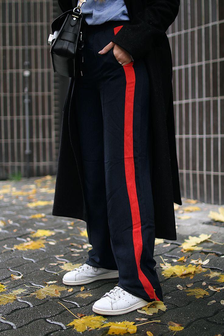 Best 25 Stripe Pants Ideas On Pinterest Striped Pants