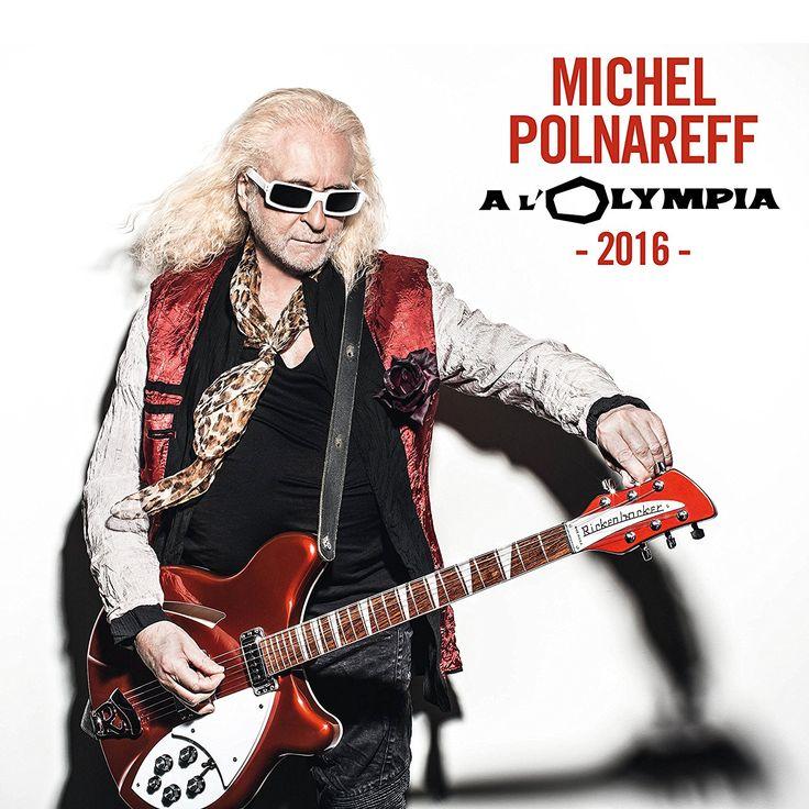 Amazon.co.jp: Michel Polnareff : Olympia 2016 - ミュージック