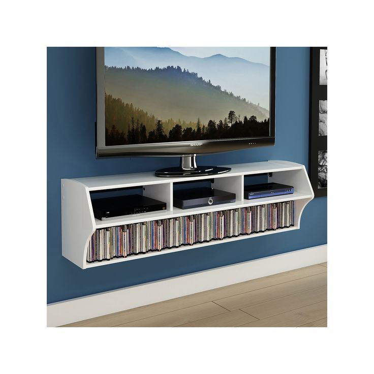 Prepac Altus Plus Wall Mounted Tv Stand Tv Wall Shelves Wall Mount Tv Stand Wall Mount Entertainment Center