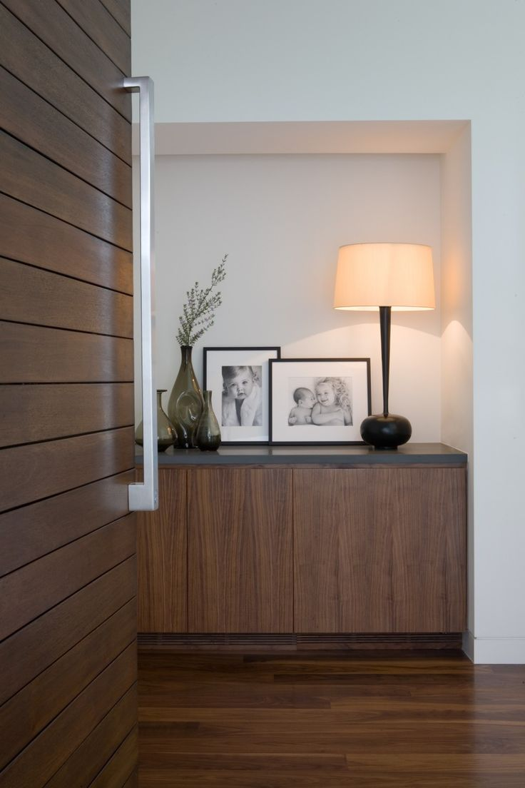 Brentwood Residence U2013 Belzberg Architects Beautiful Materials, Recess.  Photo DecorationsHouse Interior DesignBeautiful Interior DesignModern ...