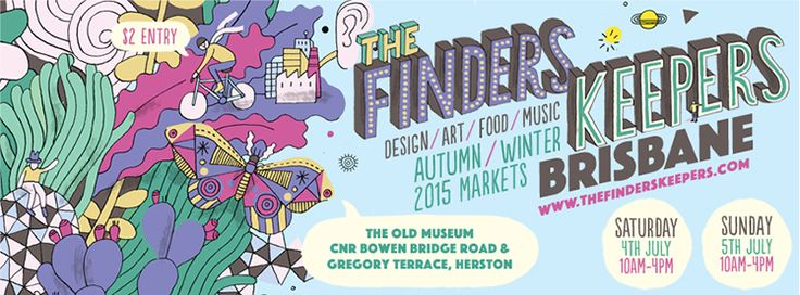 The Finders Keepers | Home