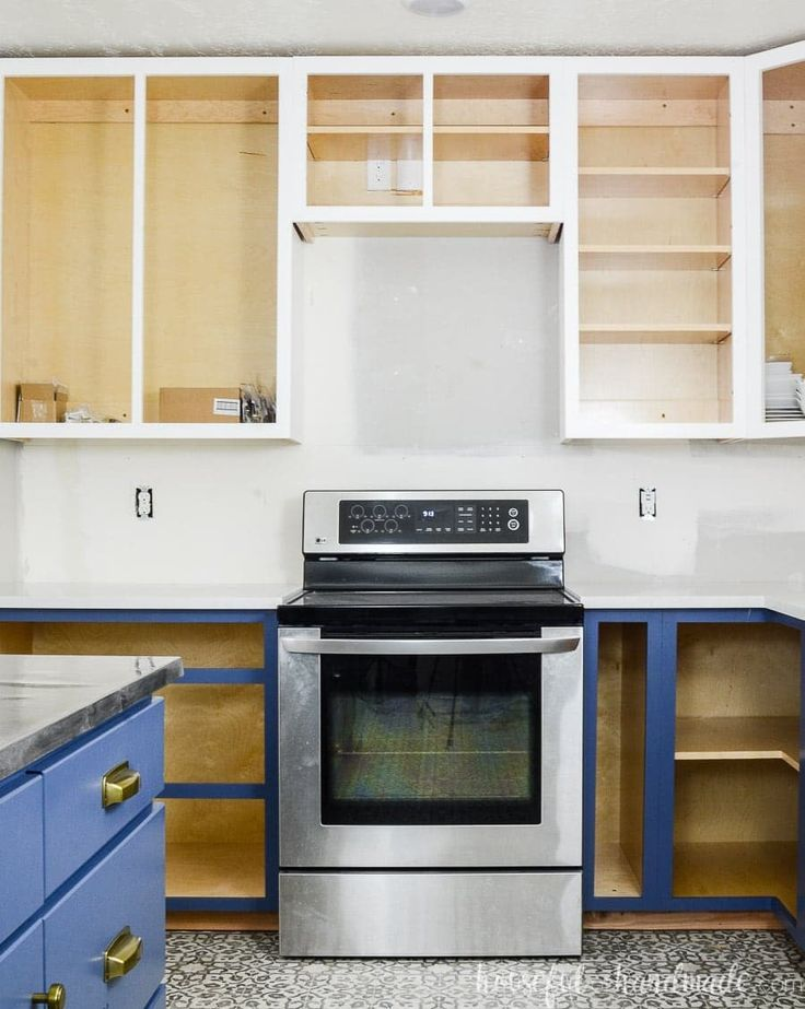 Diy Cabinets Kitchen Everything Ever Learn Everything You Ever Wanted To Kn In 2020 Building Kitchen Cabinets Unfinished Kitchen Cabinets Upper Kitchen Cabinets