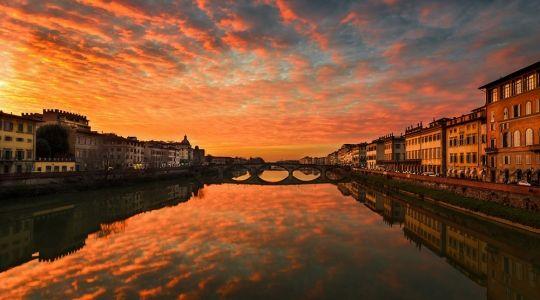Questa settimana a Firenze (4/10 maggio)