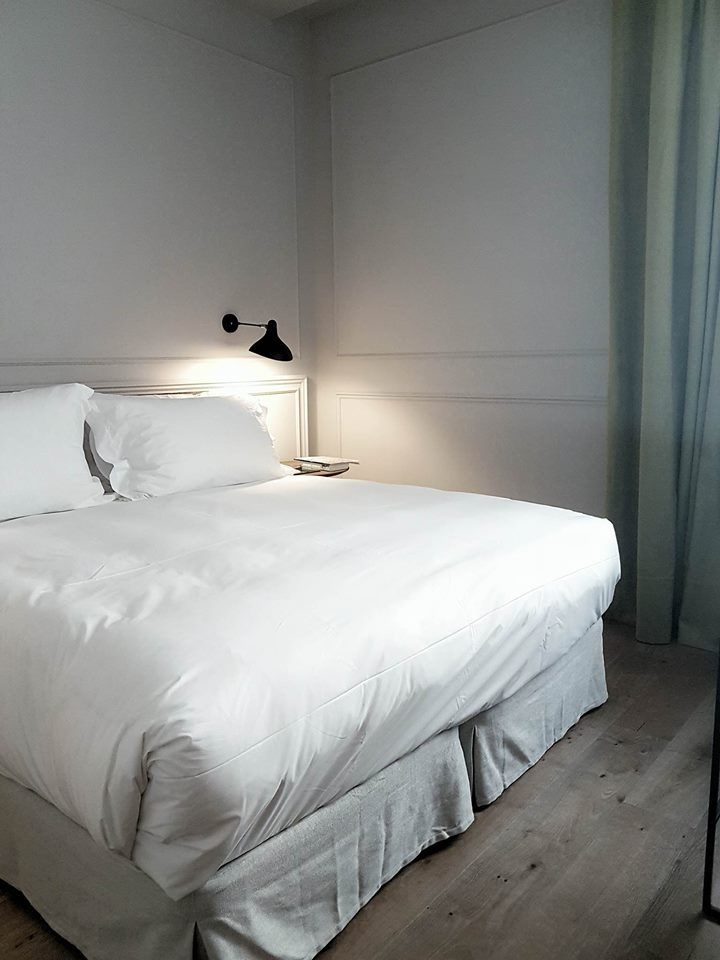 A cool new entry in the list of Madrid boutique hotels, strategically located in…