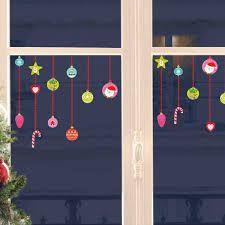 17 best deco fen tre no l images on pinterest natal Decoration de noel pour fenetre