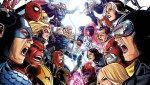 """""""Marvel Deluxe. VvX: Los Vengadores Vs. La Patrulla-X 1"""" (Varios autores, Panini Cómics)"""