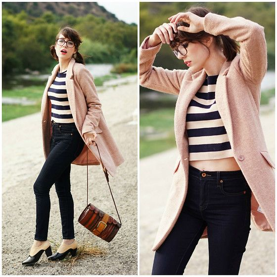 Oasis  Jacket, Choies Shoes
