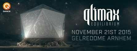 21 november in het Gelredome in Arnhem.
