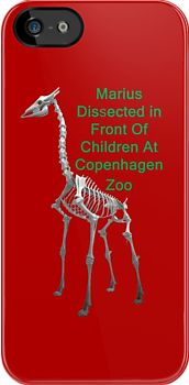 Marius Dissected In Front Of Children At Copenhagen Zoo T Shirts & Hoodies. ipad & iphone cases http://www.redbubble.com/people/kempson/works/11523681-marius-dissected-in-front-of-children-at-copenhagen-zoo-t-shirts-and-hoodies-ipad-and-iphone-cases?p=ipad-case