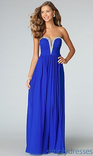 38 best images about Pageant Love on Pinterest | Long prom dresses ...