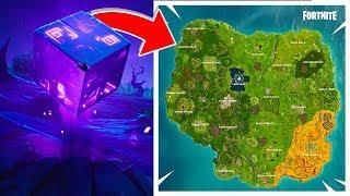 New All New Map Locations Season 6 In Fortnite Battle Royale