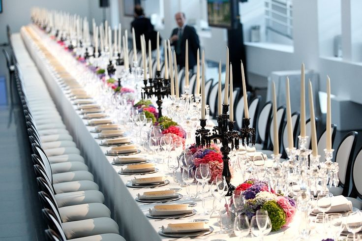 Imperial Table. Barcelona catering. T4