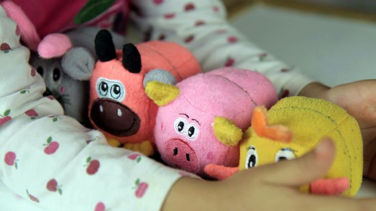 Qboo is a set of farm animals from the magical farm land far far away, made of fabric (plush toys), and they come bundled with an interactive educational tablet application.   Children can place toys on the tablet screen and the application presents a variety of creative activities based on the type of toy.  http://igg.me/at/qboo  #Qboo #Kids #Toys #Kreyonic #Indiegogo
