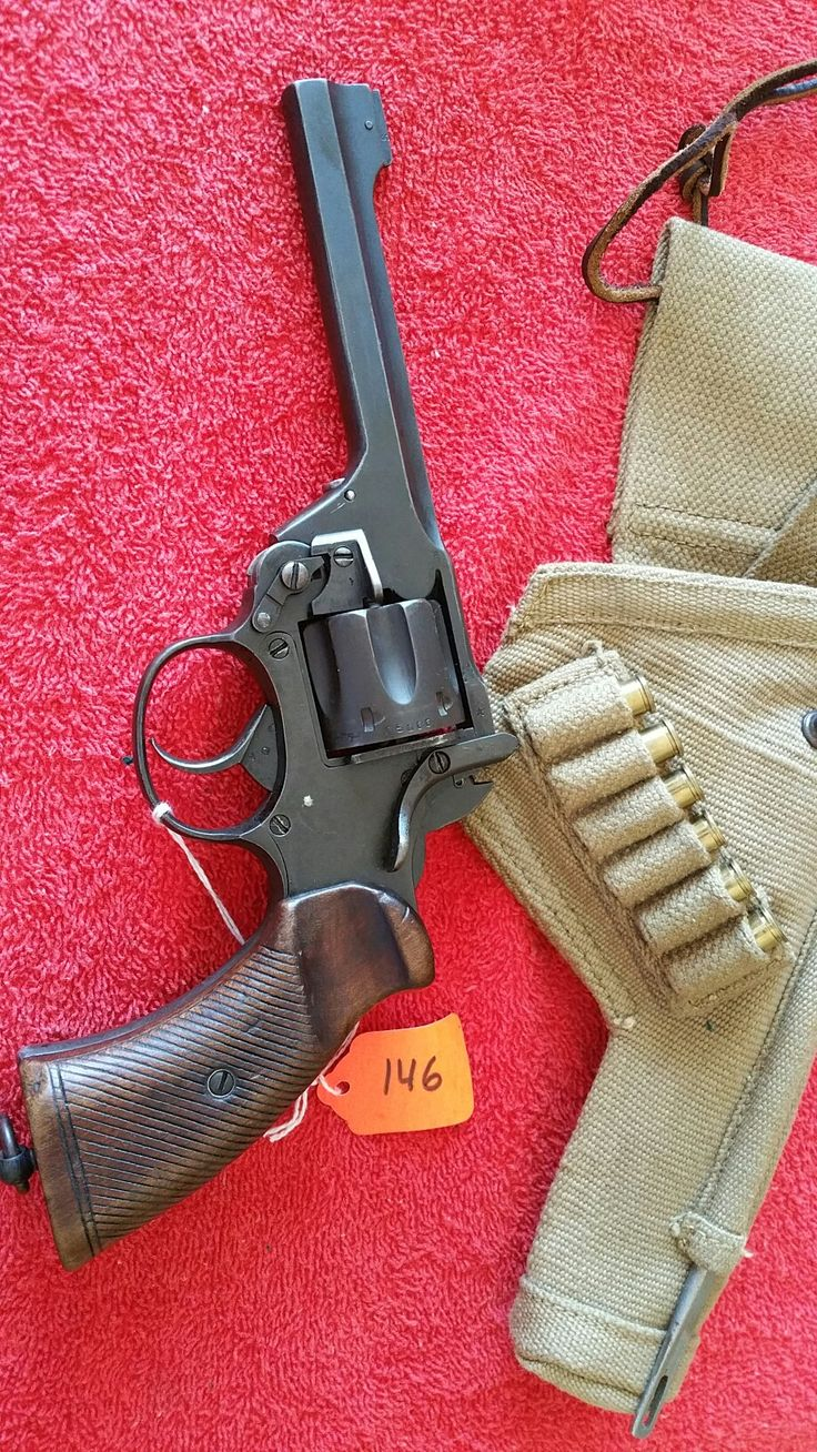 Double pistol handgun revolver gun display case cabinet rack shadowbox - Hand Guns Revolvers Military