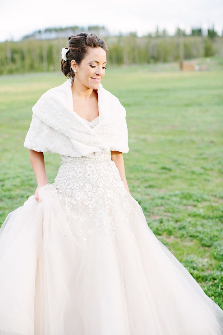 The Most Buzzworthy New Wedding Dress Trends. http://www.modwedding.com/2014/03/02/the-most-buzzworthy-new-wedding-dress-trends/ #wedding #weddings #fashion