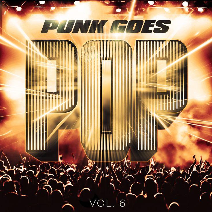 Punk Goes Pop 6
