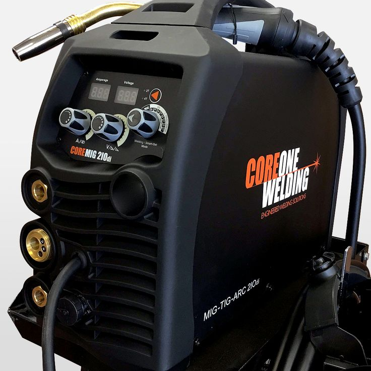 Coreone MIG welding equipment