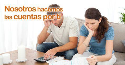 Reunificar Deudas, Préstamos, Hipotecas y Créditos • Asnef • Reunificación