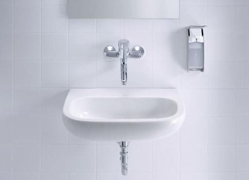 Duravit D-Code: Badekar, håndvaske og meget mere | Duravit