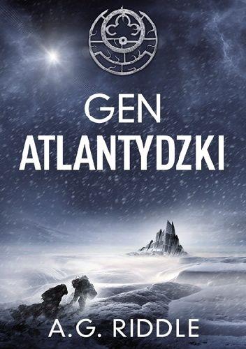 Gen atlantydzki A.G. Riddle