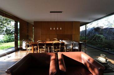 Casa de Moledo (Cristelo) by Eduardo Souto Moura