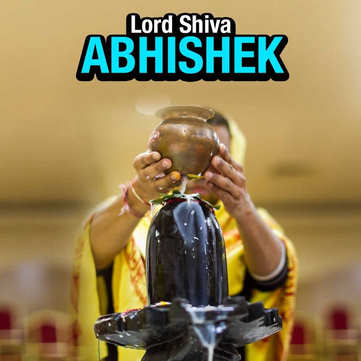 Lord Shiva Abhishek #LordShiva is one #Hindu god who constantly desires to be cleansed through the #Abhishek. There are few essential Samagris (#ingredients) that are commonly used in the Abhishek and are considered fruitful for different reasons. - http://bit.ly/2qXs6gM.