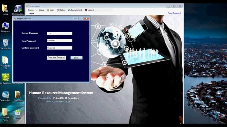 Pretty nice Human Resource Management System (HRMS) Check more at - hr resource