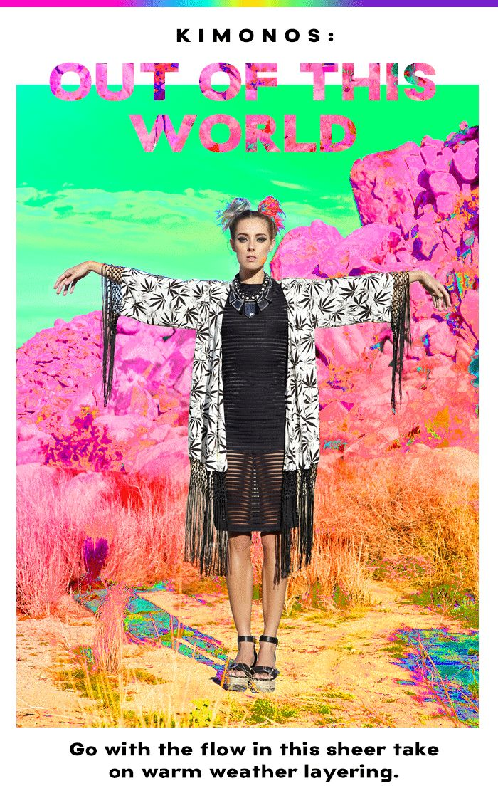 Gif newsletter Nasty Gal  www.datemailman.com