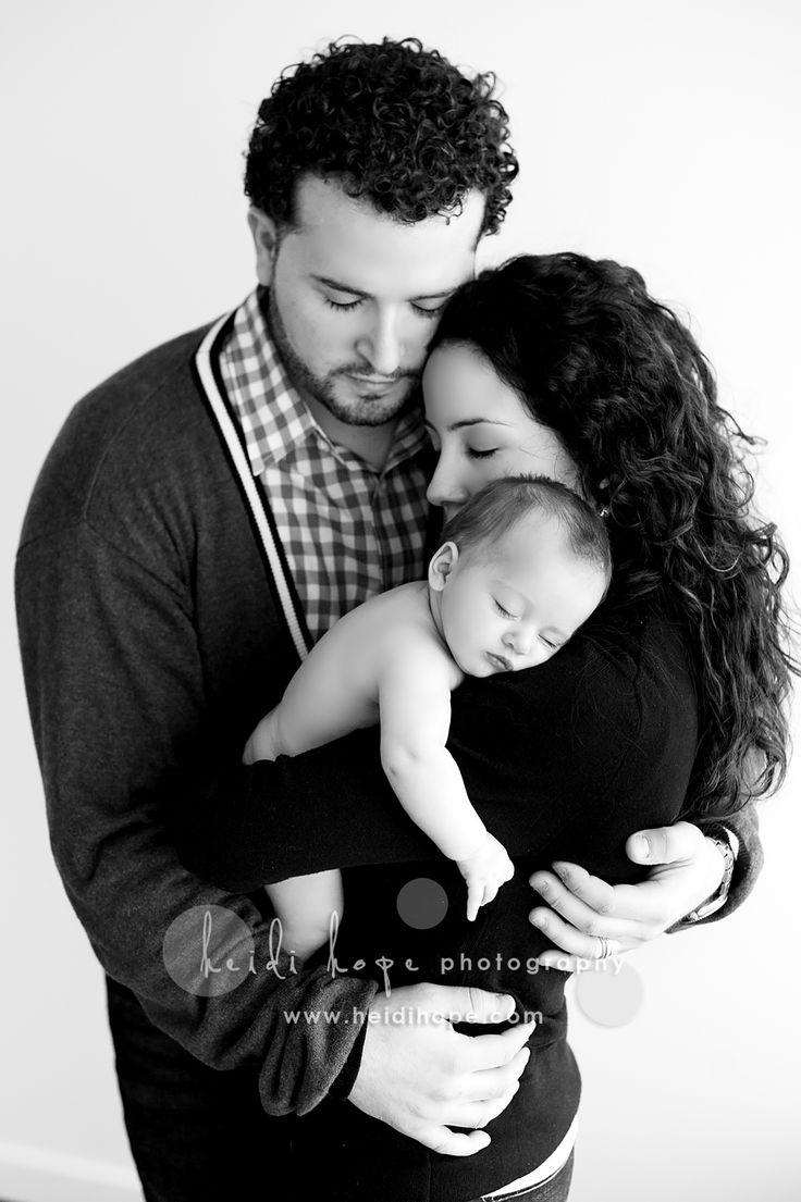 New baby - Family