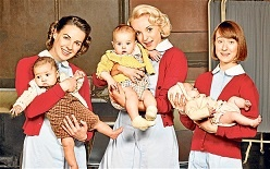 Cómo aliviar el dolor de las contracciones en el parto - http://www.efeblog.com/como-aliviar-el-dolor-de-las-contracciones-en-el-parto-9358/