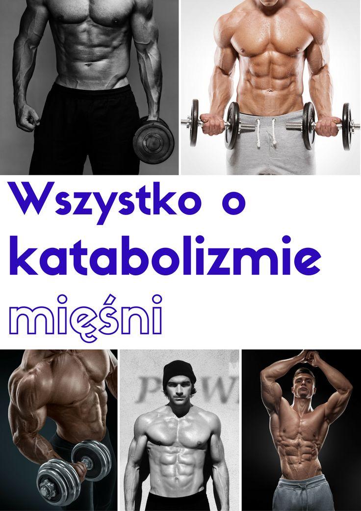 Systematyczne treningi to środek do osiągnięcia zgrabnej sylwetki lub rozbudowania tkanki mięśniowej wybranych partii ciała. Na przeszkodzie do zrealizowania drugiego celu stoi katabolizm mięśniowy, czyli proces rozpadu mięśni, który prowadzi do utraty efektów katorżniczej pracy na siłowni. W jaki sposób możemy mu zapobiec?