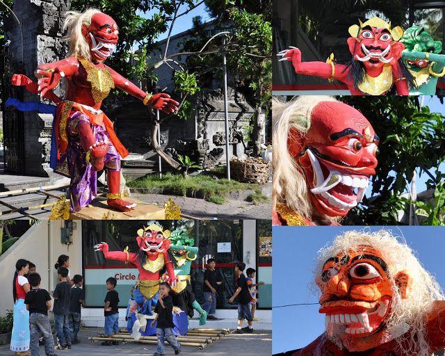 На Бали – религиозные фестивали очень важное событие на острове Бали. Все торжества проходят по лунному календарю, поэтому их дата каждый год менятеся. Самые главные фестивали:Таур Кесанга, Ньепи и Сарасвати