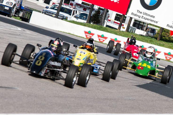 TSN, ESPN Classic Canada to showcase Canadian Formula 1600 racing (hooray!)   Toronto Star