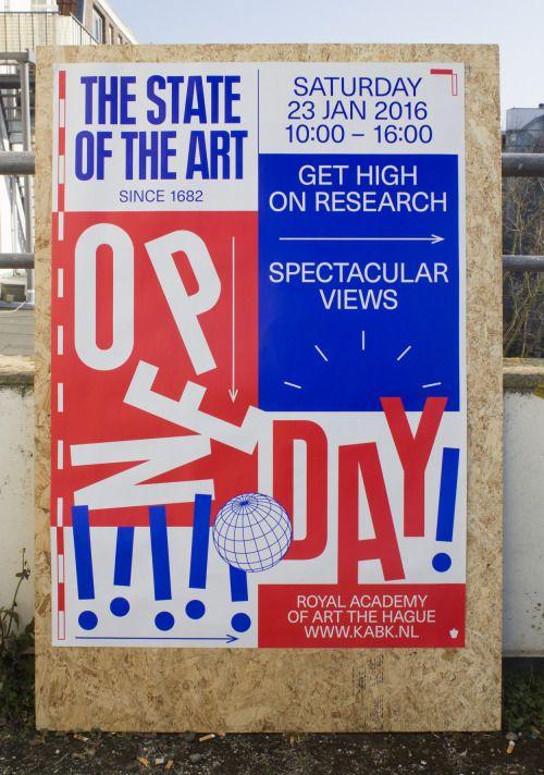 // The State of the Art - Lennarts & de Bruijn