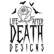 Life After Death Designs by LifeAfterDeathDesign on Etsy
