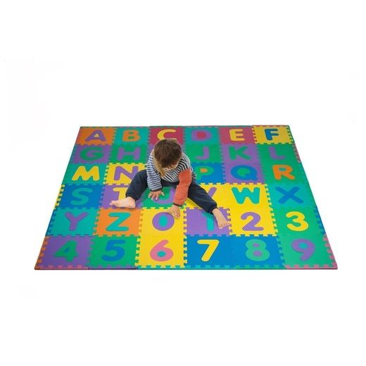 Large Foam Floor Alphabet and Number Puzzle Mat for Kids Only $24.47 (Reg. $47.76)! http://ift.tt/2ch3ief